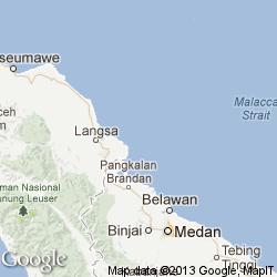 Tanjung-Tiram