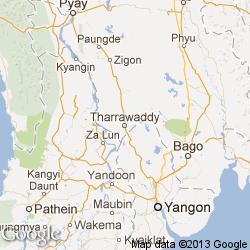 Tharrawaddy