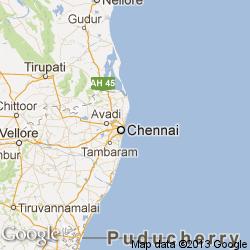 Thiruninravur