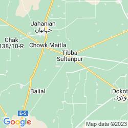 Tibba-Sultanpur