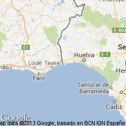 Vila-Real-de-Santo-Antonio