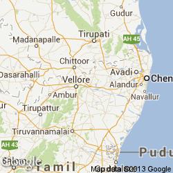 Virinchipuram