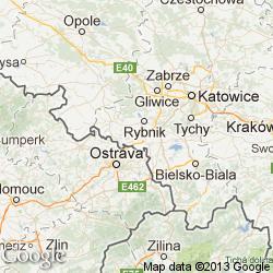 Wodzislaw-Slaski