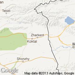 Zharkent