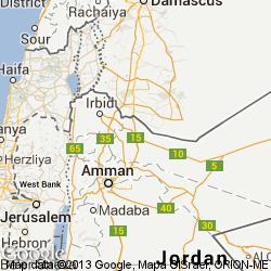 al-Mafraq
