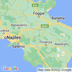 Calitri Italy Map.Calitri Travel Guide Travel Attractions Calitri Things To Do In