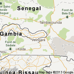 Dampha-Kunda