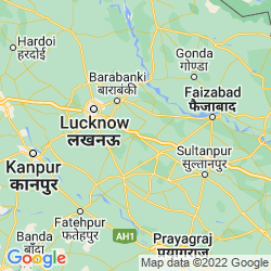 Haidergarh