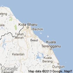 Kampong-Raja
