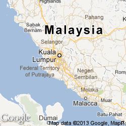 Kajang-Sungai-Chua Travel Guide, Travel Attractions Kajang ...