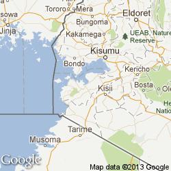 Homa-Bay