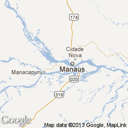 Weather Manaus | Best Time to Visit Manaus | Manaus Climate Forecast ...