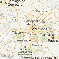 Nezahualcoyotl Mexico Map.Ciudad Nezahualcoyotl Travel Guide Travel Attractions Ciudad