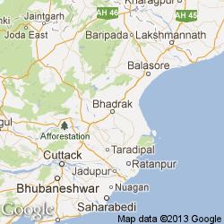 Bhadrak