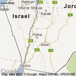 Wadi-Musa