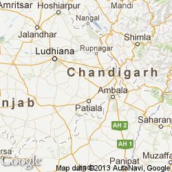 Chanarthal-Kalan