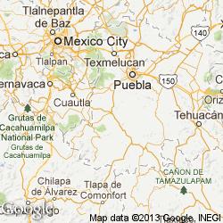 Izucar-de-Matamoros Travel Guide, Travel Attractions Izucar-de ...