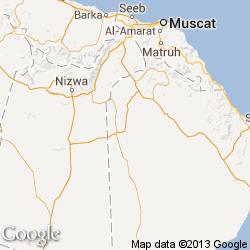 al-Mudaybi Travel Guide, Travel Attractions al-Mudaybi