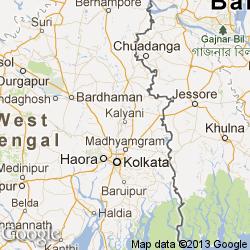 Kanchrapara