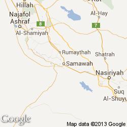 as-Samawah Travel Guide, Travel Attractions as-Samawah, Things to do ...