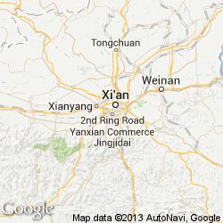 Xian Travel Guide Travel Attractions Xian Things To Do In Xian