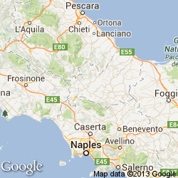 Isernia Italy Map.Isernia Travel Guide Travel Attractions Isernia Things To Do In