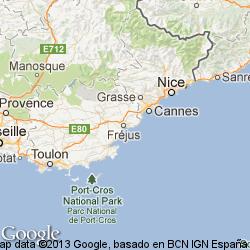 St Raphael France Map.Saint Raphael Travel Guide Travel Attractions Saint Raphael Things