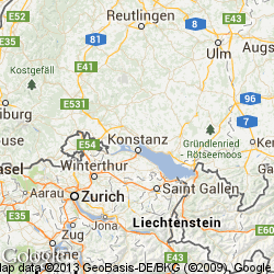 Map Of Uberlingen Germany.Uberlingen Travel Guide Travel Attractions Uberlingen Things To Do