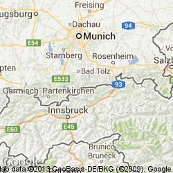 Oberammergau Germany Map.Oberammergau Travel Guide Travel Attractions Oberammergau Things