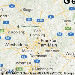 Bad Homburg Germany Map.Bad Homburg Travel Guide Travel Attractions Bad Homburg Things To