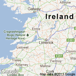 Map Of Shannon Ireland.Shannon Travel Guide Travel Attractions Shannon Things To Do In