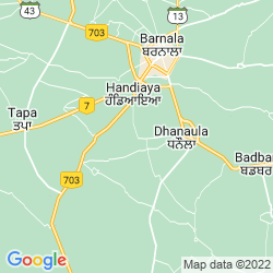 Fatehgarh-Chhanna