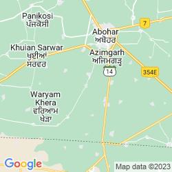 Kandhwala-Amarkot